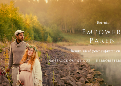 Retraite Empowered Parents
